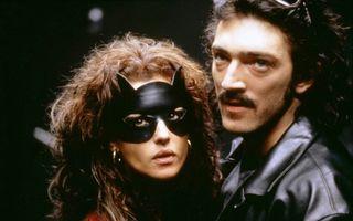Hollywood: Vincent Cassel, bărbatul care a înşelat-o pe Monica Bellucci