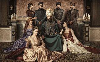 Suleyman revine din 3 septembrie la Kanal D