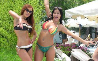 I s-a urcat celebritatea la cap? Bianca Drăguşanu a uitat de vechii prieteni!