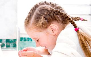3 idei cu care să transformi spălatul pe mâini într-o joacă