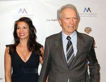 Clint Eastwood divorțează la 83 de ani