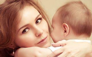 """""""Îmi iubesc copilul, dar simt că-mi răpește cei mai frumoși ani ai tinereții"""""""