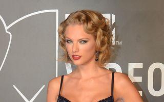 Taylor Swift, două recorduri mondiale