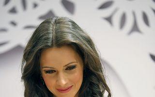Andreea Berecleanu, prima reacție despre despărţire