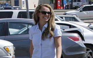 Britney Spears s-a dat de gol: Cum arată cântăreața după ce a slăbit