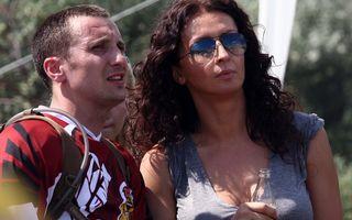 Mihaela Rădulescu şi Dani Oţil s-au despărţit după cinci ani de relaţie