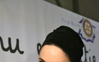 """Andreea Marin: """"Nu mă interesează relaţia fostului soţ"""""""