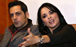 Căsnicia dintre Andreea Marin şi Ştefan Bănică, distrusă de relaţiile extraconjugale