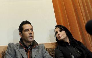 """Andreea Marin, despre Bănică Jr.: """"Nu mă respecta nici pe mine, nici pe fiica lui!"""""""