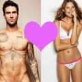 Hollywood: 5 staruri masculine obsedate de supermodele. Cui îi plac femeile înalte?
