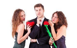 Ce este în mintea bărbaților: vor să cucerească sau să fie cuceriți?