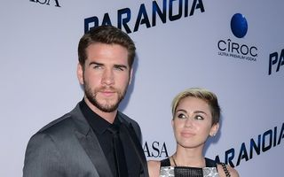 Miley Cyrus, părăsită de logodnic după show-ul obscen
