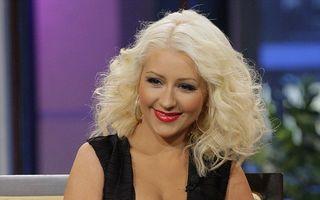 """Christina Aguilera: """"Mă simt mai sexy ca oricând!"""""""