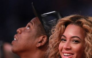 Beyonce şi Jay-Z, cel mai bine plătit cuplu