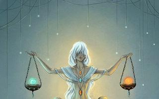 Horoscopul Soarelui în Balanţă. Descoperă cum te influenţează, în funcţie de zodia ta