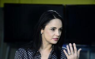 """Andreea Marin: """"Pentru mine, infidelitatea nu este un motiv de divorţ"""""""