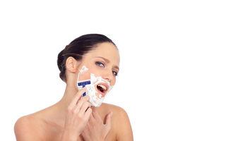 Cum să scapi de părul nedorit de pe faţă