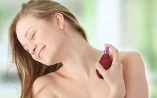 Frumuseţea ta: 5 greşeli pe care le faci când te dai cu parfum