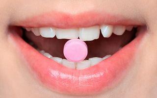 Sex fără sarcină: S-a inventat pastila pe care o iei o dată pe lună