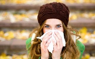 Sănătatea ta: 6 sfaturi ca să ţii răceala la distanţă în această toamnă
