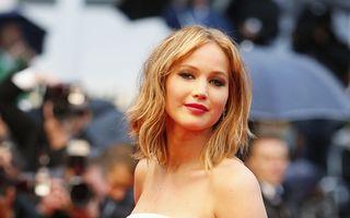 """Jennifer Lawrence va juca în """"La răsărit de Eden"""""""