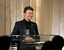 David Bowie, noua imagine a brandului Louis Vuitton