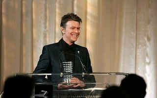 David Bowie, noua imagine a brandului Louis Vuitton