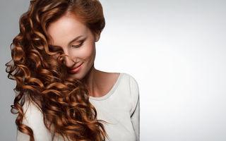 Frumuseţea ta: Păr ondulat fără să apelezi la aparate. 4 trucuri!