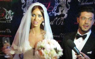 Nunta Biancăi Drăguşanu. Cum au fost îmbrăcate vedetele feminine invitate