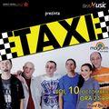 Concert TAXI la Hard Rock Cafe pe 10 octombrie