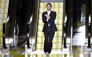 Marc Jacobs părăseşte casa Vuitton