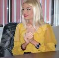 Anorexie. Interviu exclusiv cu Flavia Apostol despre reţeta pentru a slăbi sănătos. Ultima parte