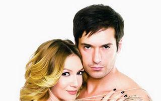 România mondenă: 5 bărbaţi celebri care sunt posesivi cu iubitele lor