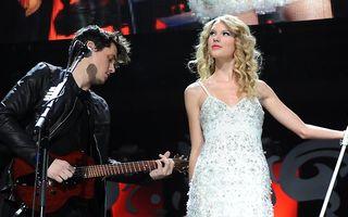 Hollywood: 6 bărbaţi celebri care au inspirat-o pe Taylor Swift să cânte