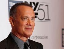 Tom Hanks are diabet