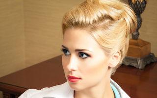 Frumuseţea ta: 10 coafuri simple pentru a arăta bine la birou