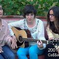Povestea unui clip de succes: Istoria muzicii româneşti, cântată de 3 fete talentate