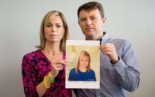Madeleine McCann, fetița care este de negăsit de peste 6 ani