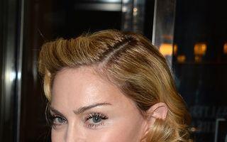 Madonna, interzisă la cinema