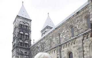 Premieră în Suedia: O femeie, aleasă la conducerea Bisericii