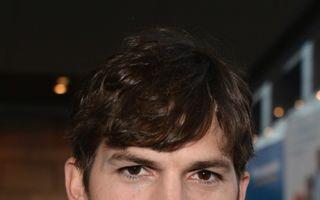 Ashton Kutcher, cel mai bine plătit actor de televiziune american