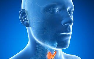 Cancer: 5 simptome îngrijorătoare care anunţă o tumoare la glanda tiroidă