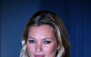 Kate Moss va deveni editor la Vogue