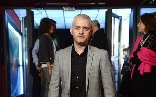 Virgil Ianţu va lansa un album