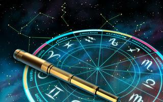 Horoscopul săptămânii 21-27 octombrie. Citește previziunile pentru zodia ta!