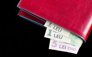 Cum să-ţi organizezi cheltuielile ca să-ţi ajungă salariul toată luna. 6 sfaturi!
