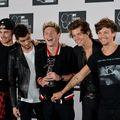 Băieţii de la One Direction, cei mai bogaţi