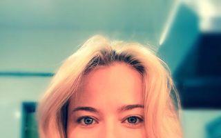 Laura Cosoi, de nerecunoscut: Fotografia care i-a speriat pe fani