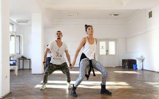 """""""Dansez pentru tine"""": Antonia intră în ringul visurilor"""