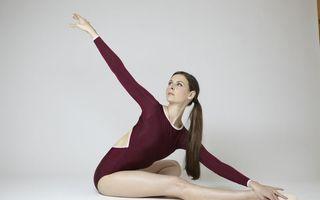 5 exerciţii fizice care te fac mai sexy şi mai frumoasă. Încearcă-le!